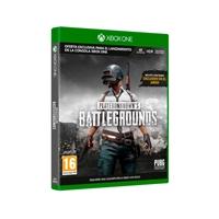 XBOX One Playerunknown's Battlegrounds - Videojuego