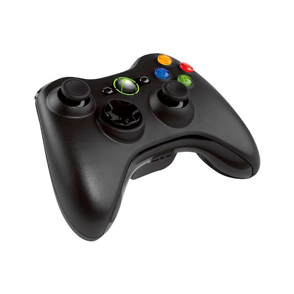 Microsoft XBOX360 CONTROLLER Wireless – Gamepad