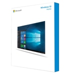 Microsoft WINDOWS 10 Home 32/64 bits USB – Sistema Operativo