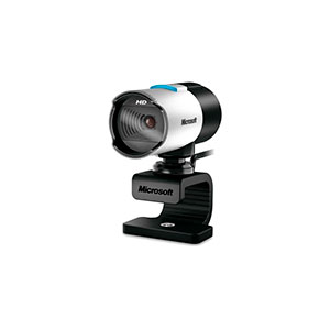 Microsoft LifeCam Studio – Webcam