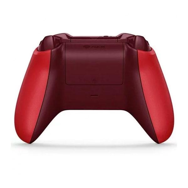 Microsoft Xbox Mando inalámbrico Rojo - Gamepad
