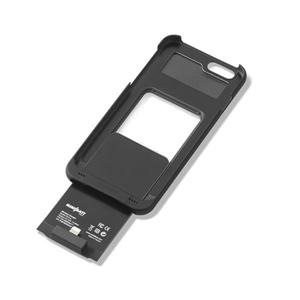 Minibatt Funda Iphone 6 Plus carga inalambrica – Accesorio