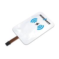 Minibatt Tarjeta para carga inalambrica USB – Accesorio