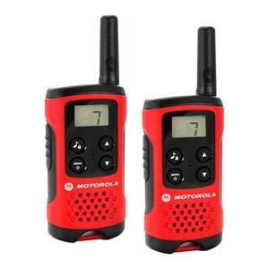Motorola T40 Walkie Talkies Pack de 2 – Gadget