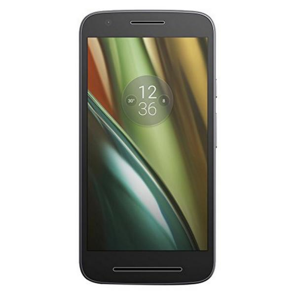 Motorola Moto E3 Negro – Smartphone