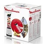 Moulinex TWIST 300W  0.6L  300W – Batidora de vaso