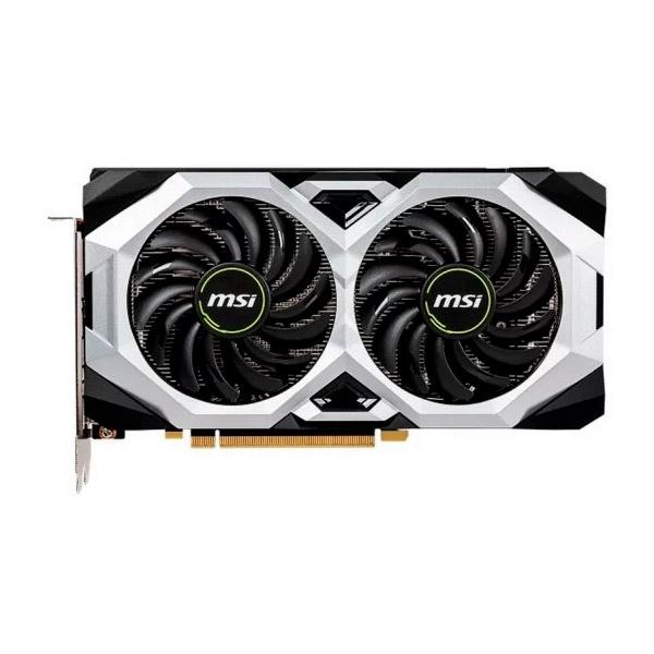 MSI Nvidia GeForce RTX 2060 Ventus 6GB - Gráfica
