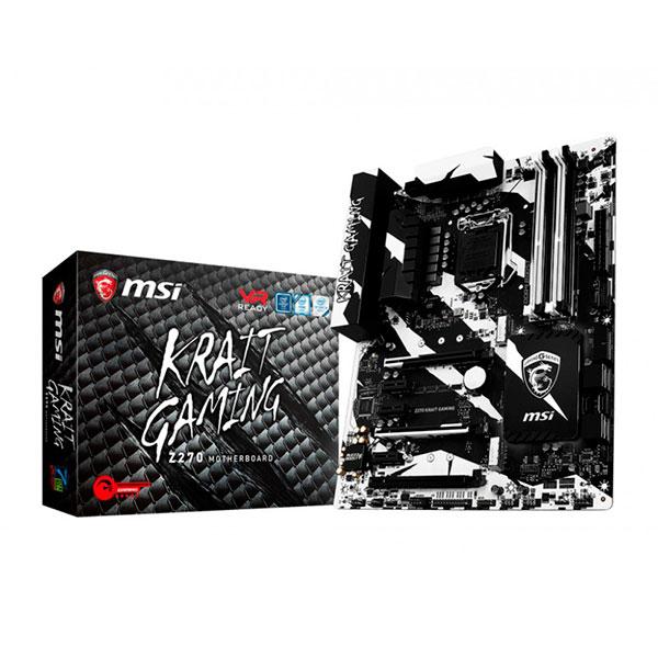 MSI Z270 Krait Gaming – Placa Base