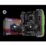 MSI H270 Gaming Pro Carbon – Placa Base