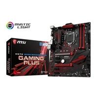 MSI H370 Gaming Plus – Placa Base