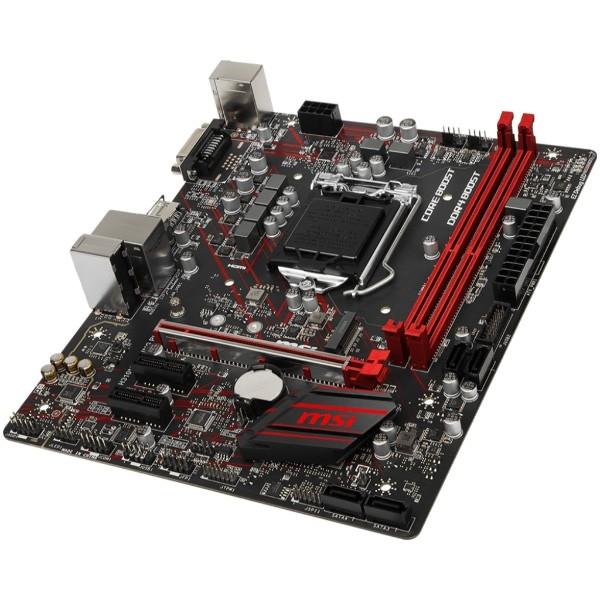 MSI H310M Gaming Plus – Placa Base