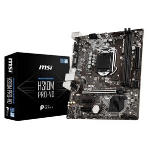 MSI H310M PRO-VD – Placa Base