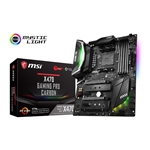 MSI X470 Gaming Pro Carbon – Placa Base