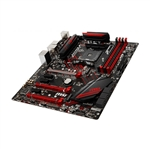 MSI X470 Gaming Plus – Placa Base