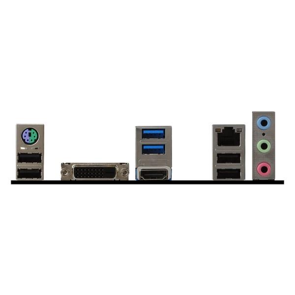 MSI H110I Pro – Placa Base