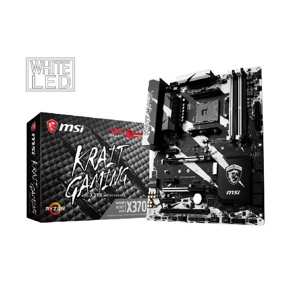 MSI X370 Krait Gaming – Placa Base