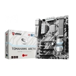 MSI Z270 Tomahawk Arctic – Placa Base
