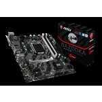 MSI H270M Bazooka – Placa Base
