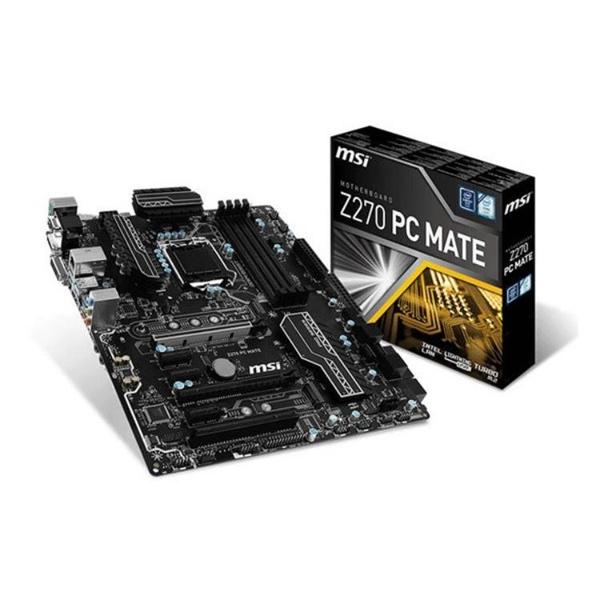 MSI Z270 PC Mate – Placa Base