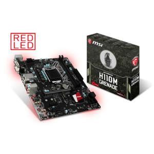 MSI H110M Grenade – Placa Base
