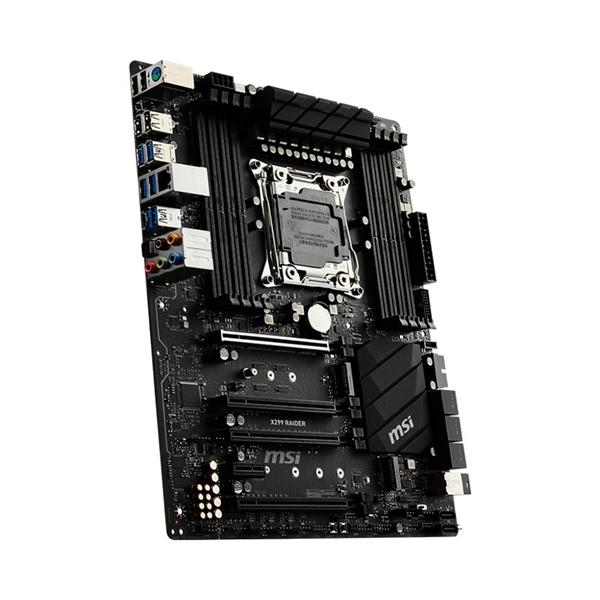 MSI X299 Raider –  Placa Base