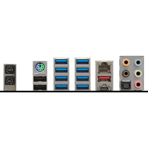 MSI X399 SLI Plus – Placa Base