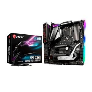 MSI Z390 Gaming Pro Carbon AC - Placa Base