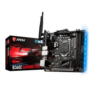 MSI B360I Gaming Pro AC - Placa Base