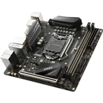 MSI Z370I Gaming Pro Carbon AC – Placa Base