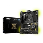 MSI Z370 SLI Plus – Placa Base