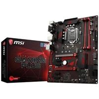 MSI Z370 Gaming Plus – Placa Base