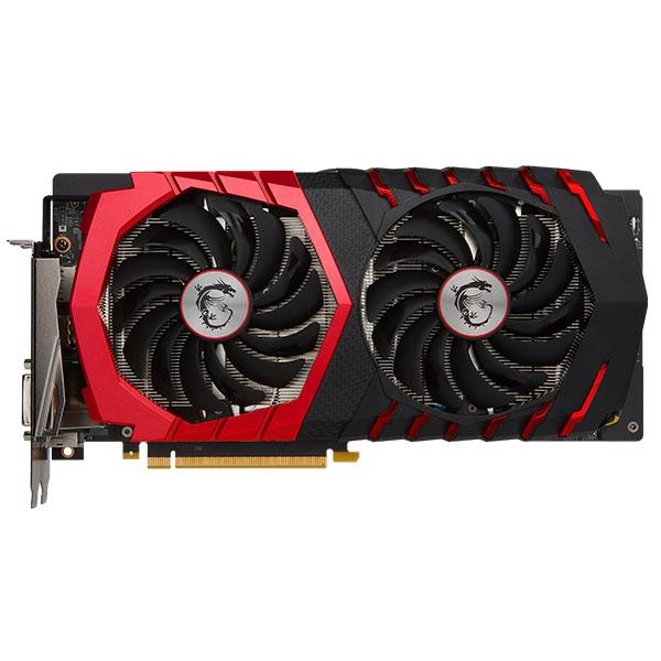 MSI Nvidia GeForce GTX1060 Gaming X 3GB – Gráfica