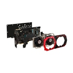 MSI Nvidia GeForce GTX1070 Gaming X 8GB - Gráfica
