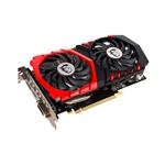 MSI Nvidia GeForce GTX 1050 Ti Gaming X 4GB - Gráfica