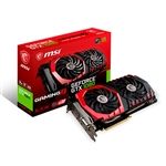 MSI Nvidia GeForce GTX 1080 Gaming X 8GB - Gráfica