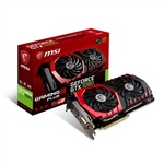 MSI Nvidia GeForce GTX1080 Gaming X+ 8GB (11GBps) – Gráfica