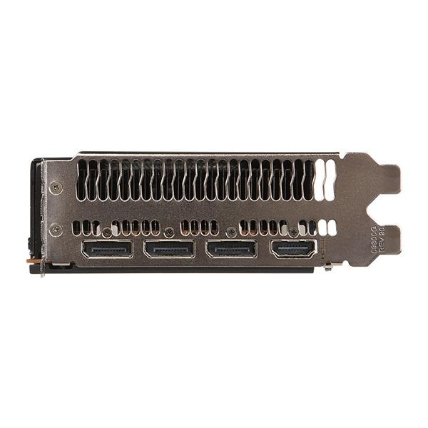 MSI RX Vega 56 Air Boost 8GB OC HBM2 – Gráfica