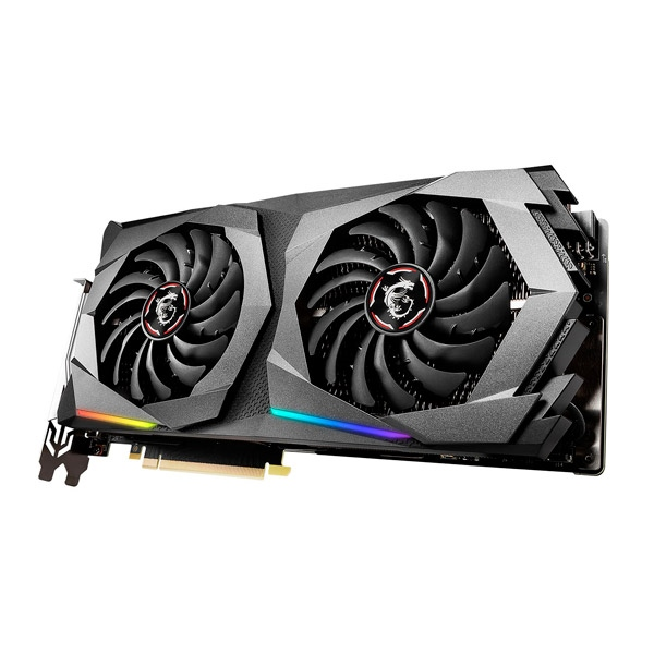 MSI Nvidia GeForce RTX 2070 Gaming Z 8GB - Gráfica