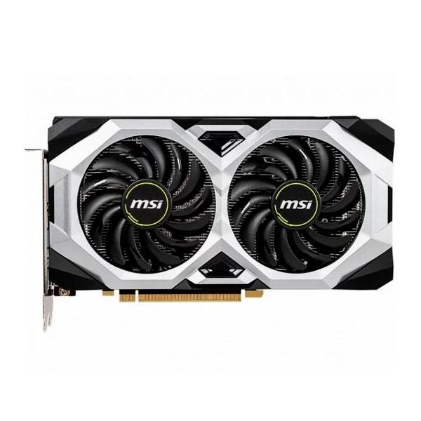 MSI Nvidia GeForce RTX 2060 Ventus OC 6GB - Gráfica