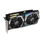 MSI GeForce GTX 1660 Gaming X 6GB OC GDDR6 - Gráfica
