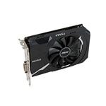 MSI Nvidia GeForce GTX 1050 TI Aero ITX 4G OC - Gráfica