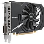MSI AMD Radeon RX550 Aero ITX 2GB OC – Gráfica