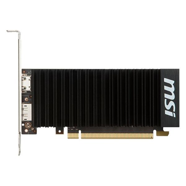 MSI Nvidia GeForce GT 1030 2GH OC 2GB – Gráfica