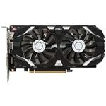 MSI Nvidia Geforce GTX1050 2GT OCV1 2GB – Gráfica