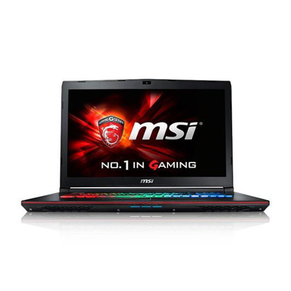 MSI GE62 7RE 216XES i7 7700 16GB 1TB 1050 Ti DOS – Portátil