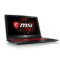 MSI GL62M 1601XES i7 7700 8GB 1TB+256 1050 TI DOS – Portátil