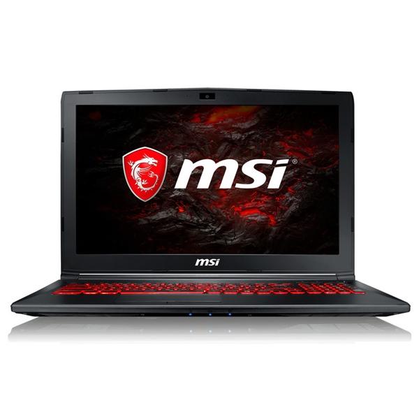 MSI GL62M 2203XES i5 7300 8GB 1TB 1050 DOS – Portátil