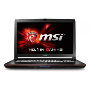 MSI GP62M 7RD 268XES i7 7700 16GB 1TB 1050 – Portátil