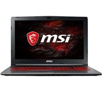 MSI GV62 7RD-1812XES I5 7300 8GB 1TB 1050 DOS – Portátil