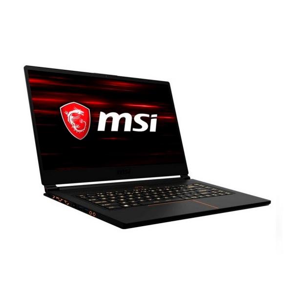 MSI GS65 023ES i7 8750 16GB 512GB 1070 W10 - Portátil